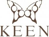 ロゴ&KEEN