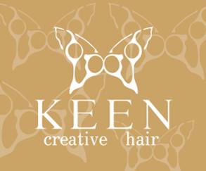 KEEN creative hair